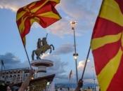 Nekoliko tisuća ljudi u Skoplju prosvjedovalo protiv promjene imena Makedonije