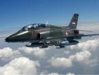 Srušio se vojni avion u Srbiji, pilot poginuo