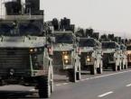 Erdogan šalje vojsku u Azerbajdžan