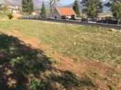 OGLAS: Prodaja grobnih mjesta u groblju Rumboci
