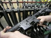 Naoružava se MUP Herceg-bosanske županije