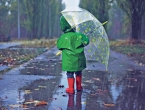 Nastavlja se kišno i oblačno vrijeme