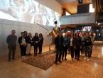 Ramski učitelji posjetili Sinj i Split