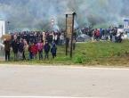 Migrant se pokušao ubiti, Hrvatska diže barikade