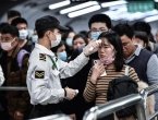 Singapur: Tristo zaposlenika evakuirano iz banke zbog straha od koronavirusa