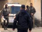 U tijeku velika policijska akcija, pretresi na 25 lokacija