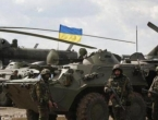 Ukrajina proglasila ratno stanje na teritoriju cijele zemlje