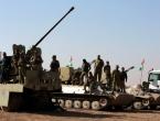 ISIL kod Mosula ovog tjedna pobio najmanje 232 osobe
