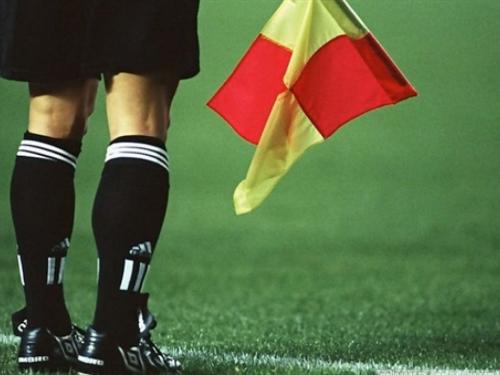 FIFA doživotno suspendirala suca