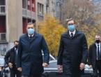 Dodik pregovarao s Vučićem: Ako želi FBiH može dobiti cjepivo od Srbije