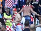 """Kosovski portal: """"U 6. minuti će hrvatski navijači prekinuti utakmicu!"""""""