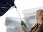 BiH: Žuto upozorenje zbog jakih udara vjetra