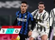 Juventus je prvi finalist Talijanskog kupa