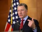 Trumpov specijalni predstavnik za Ukrajinu podnio ostavku