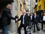 Ljevica svaki dan zasjeda zbog preuzimanja Županije Sarajevo