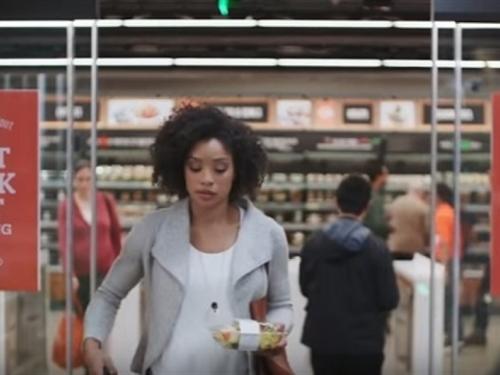 Amazon otvorio prve trgovine bez prodavača i redova, kupci oduševljeni