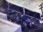 Deset nogometaša izgorjelo u požaru u Brazilu