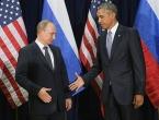 Obama i Putin iza zatvorenih vrata