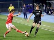 Kako je Dinamo do sada prolazilo u Portugalu?