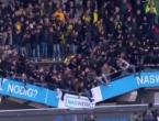 Nizozemska: Srušila se tribina s navijačima