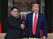 Trump i Kim sastat će se 27. i 28. veljače u Vijetnamu