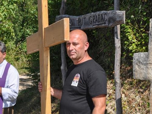 INTERVJU: Josip Prskalo, predsjednik Udruge 3. bojne brigade Rama i branitelja Uzdola