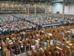 Novinar u skladištu Amazona otkrio s kakvim se strašnim uvjetima radnici suočavaju