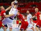 Hrvatska izgubila od Norveške