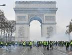 Francuski premijer Philippe objavio suspenziju trošarina na gorivo
