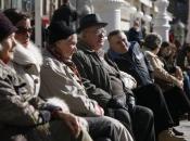 Moguće da pola milijuna umirovljenika u FBiH ne primi mirovinu idući mjesec