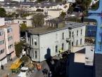 Ulicama vozili kuću od 480 kvadrata staru 139 godina