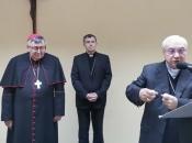 Mons. dr. Tomo Vukšić imenovan nadbiskupom koadjutorom Vrhbosanske nadbiskupije