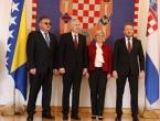 Kolinda ide lobirati za promjene izbornih zakona u BiH