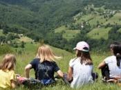 Djeca koja žive na selu puno su sretnija od svojih vršnjaka iz grada