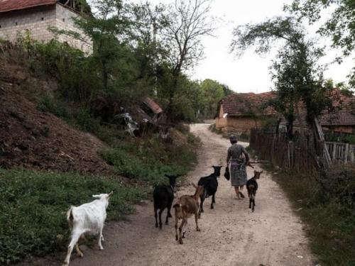 Ispod siromašnog srpskog sela krije se ogromno bogatstvo