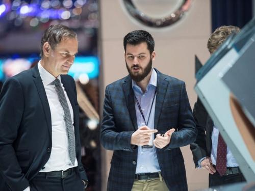 Livnjak na korak do preuzimanja Bugattija: Iz VW-a kažu da su dobar par