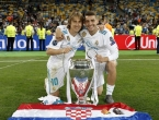 Finale Lige prvaka i 10. godinu zaredom s Hrvatima