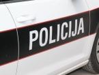 Prozor: Pijan vrijeđao građane i udario policajca