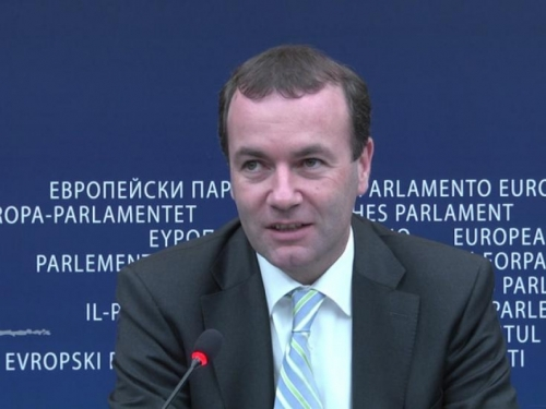 Weber vodeći kandidat za novog predsjednika Europske komisije