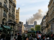 Notre Dame bez božićne službe po prvi put od Francuske revolucije