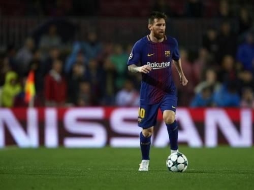 Messi kaže da je Barca bolja bez Neymara