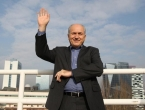Desetljeće od dolaska Inzka: Najneaktivniji visoki predstavnik