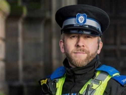 Policajac prepoznao više od 2000 kriminalaca: U jednom danu riješim i po 17 slučajeva
