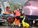 Munja ubila 5 ljudi u Poljskoj, više od 100 ozlijeđenih