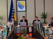 Održana izvanredna sjednica Vijeća ministara BiH