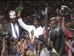 Vođa oporbe u Keniji sam sebe proglasio predsjednikom