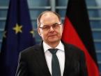 Schmidt će se 'energično' posvetiti radu u zemlji koja mu nije 'nepoznata'