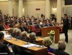 HDZ i Most u Saboru pozvali na zaštitu Hrvata u BiH; Hitan sastanak u Vladi RH