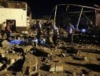 Veliki broj mrtvih u napadu u Tripoliju