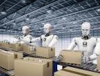 Roboti nadgledaju, pa čak i otpuštaju radnike u Amazonu